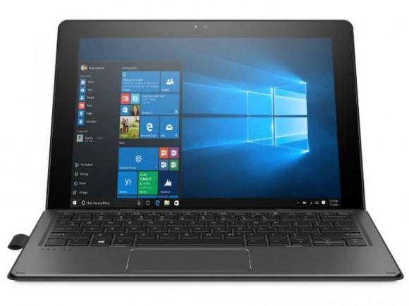 HP обновила прочный гибридный планшет Pro x2