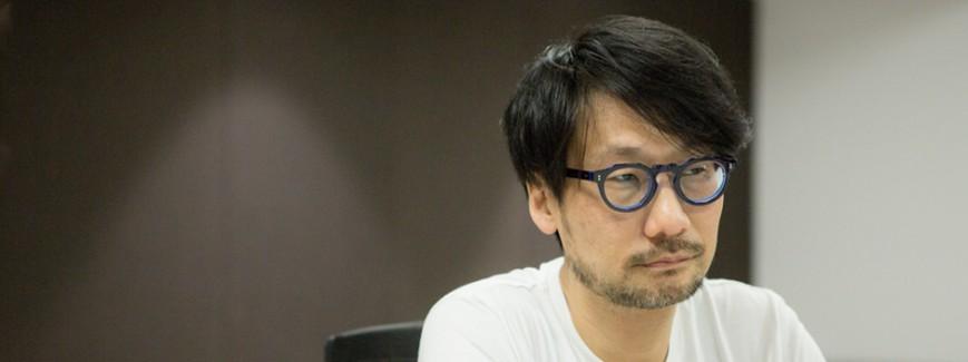 Хидео Кодзима рассказал, почему стал работать с Sony