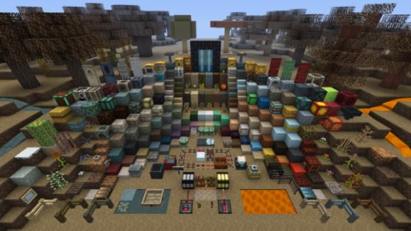 Minecraft продалась тиражом более 122 миллионов копий