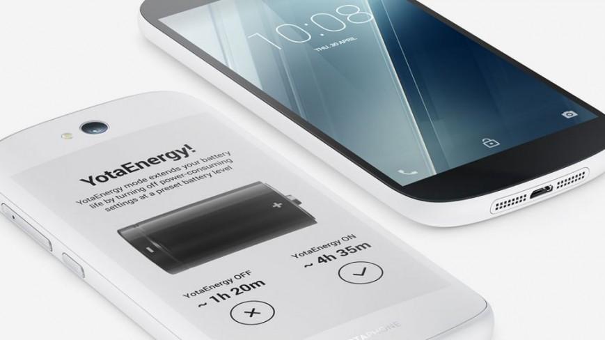 Coolpad займется сборкой YotaPhone 3