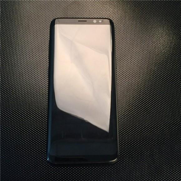 Samsung Galaxy S8 и S8 Plus показались на новых фото
