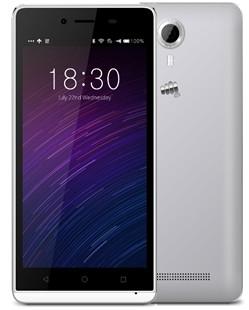 Смартфон Micromax Q354 оценен дешевле 5 тысяч рублей