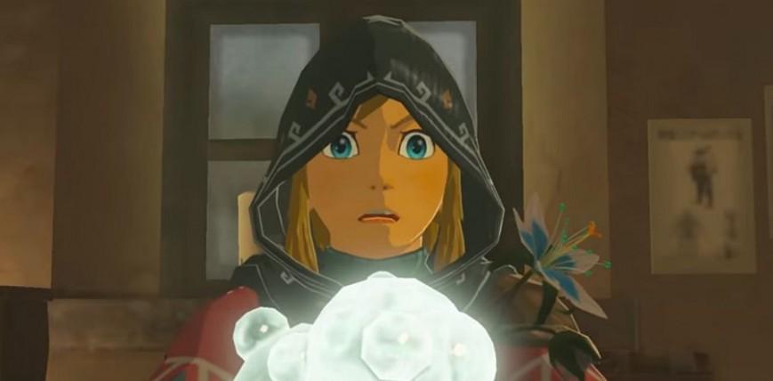 Сайт критика The Legend of Zelda: Breath of the Wild подвергся атаке