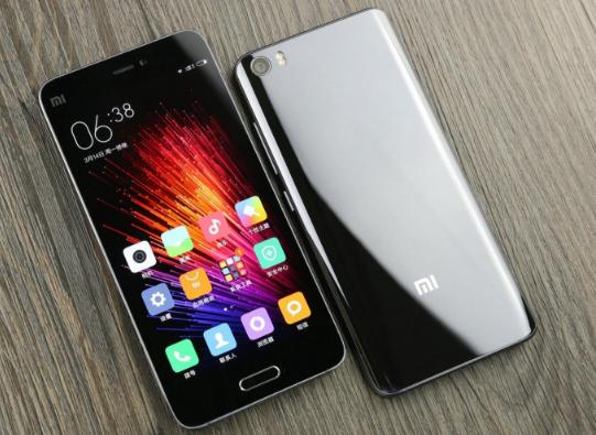 Xiaomi Mi 6 получит керамическую версию