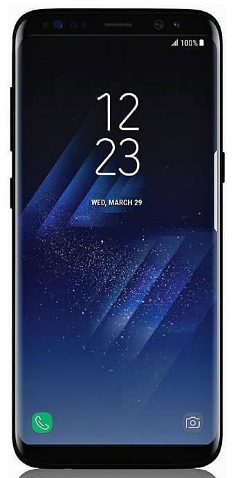 Предзаказ на Samsung Galaxy S8 откроется 7 апреля