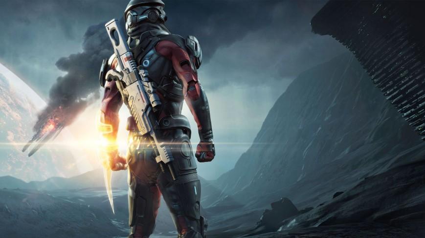 Mass Effect: Andromeda сравнили на PC, PS4 Pro и Xbox One S