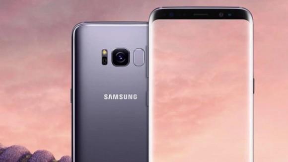 Vodafone рассекретил европейские цены Samsung Galaxy S8 и S8 Plus