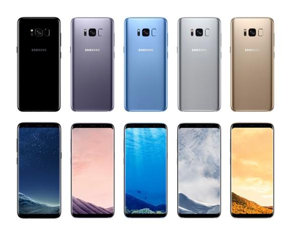 Главное за неделю: Galaxy S8 официально, голосовые звонки Telegram и Meizu M5 Note в России
