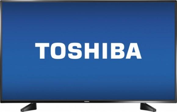 Toshiba избавляется от производства телевизоров