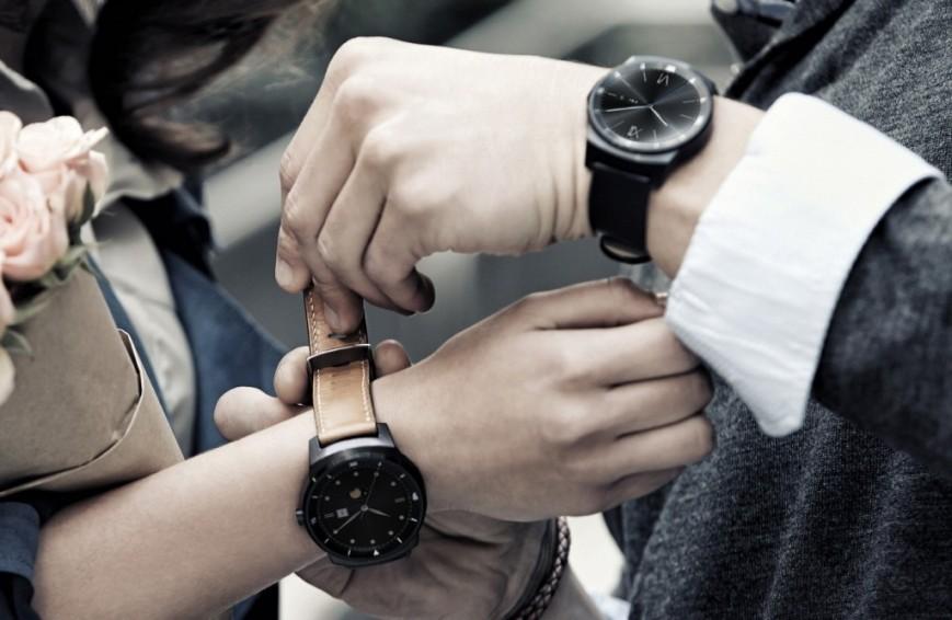 LG обновляет смарт-часы G Watch R и Watch Urbane до Android Wear 2.0