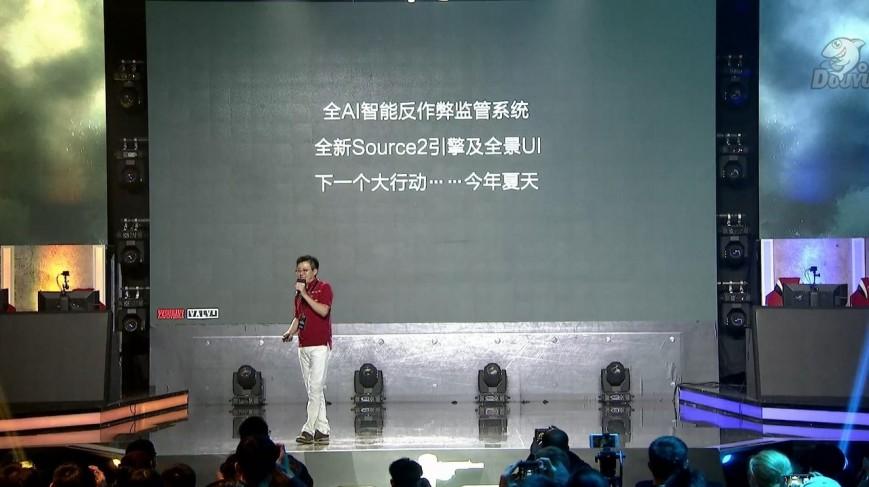 Counter-Strike: Global Offensive запустили в Китае
