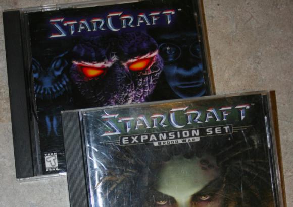 StarCraft стала бесплатной
