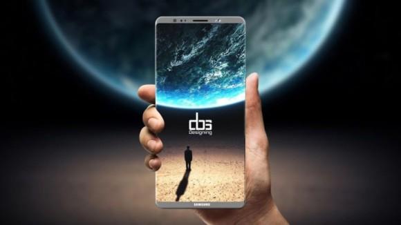 Samsung подтвердила выход нового флагмана во второй половине года