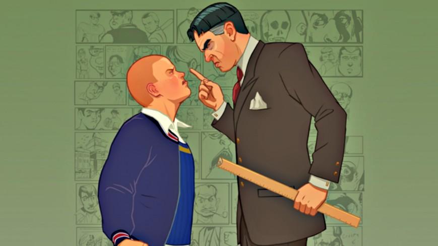 Rockstar Games может работать над Bully 2