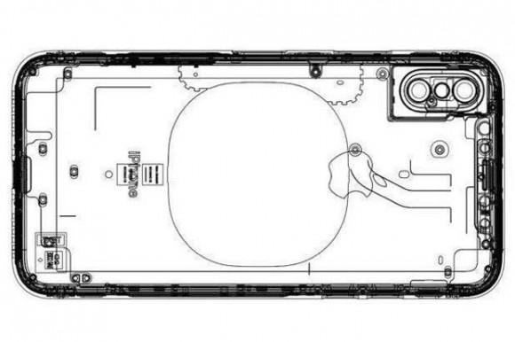 В будущем iPhone может получить зарядку через Wi-Fi