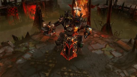 Стратегия Warhammer 40,000: Dawn of War III поступила в продажу