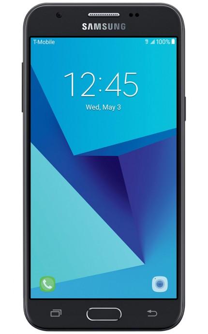 Samsung Galaxy J3 Prime на базе Android 7.0 Nougat оценен в $150