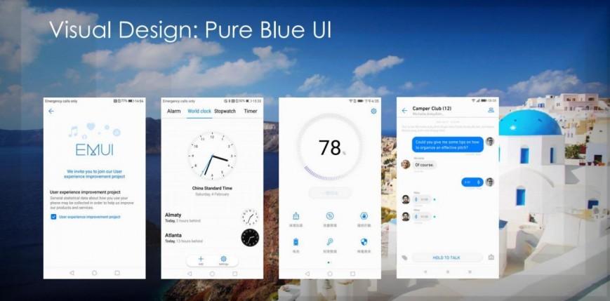 Huawei Honor 6X начал обновляться до Android 7.0 Nougat