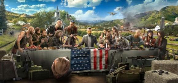 На Change.org была создана петиция с требованием изменить или отменить Far Cry 5