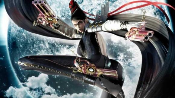 В Platinum Games обсуждают Bayonetta 3