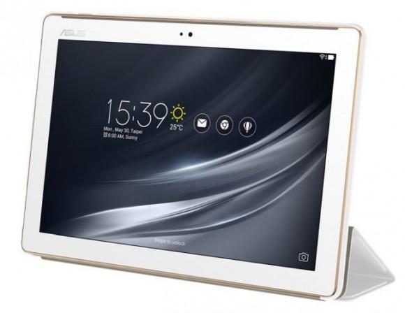 ASUS представила трио планшетов ZenPad