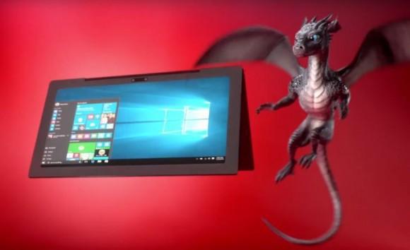 HP, Lenovo и ASUS первыми выпустят ПК с Windows 10 на Snapdragon 835
