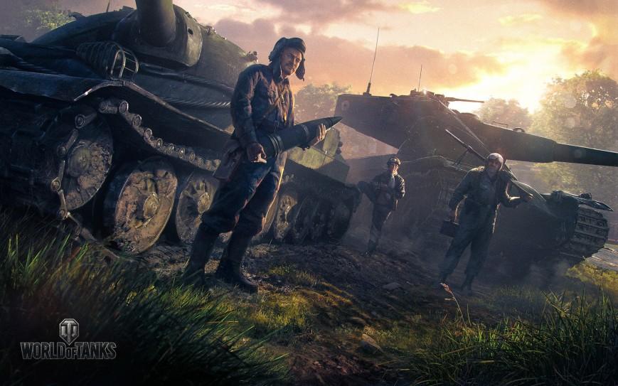 В World of Tanks стартует бета-сезон ранговых боев