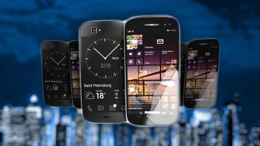Фанатский концепт YotaPhone 3