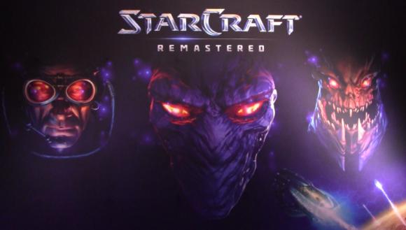 Blizzard выпустит StarCraft: Remastered 14 августа