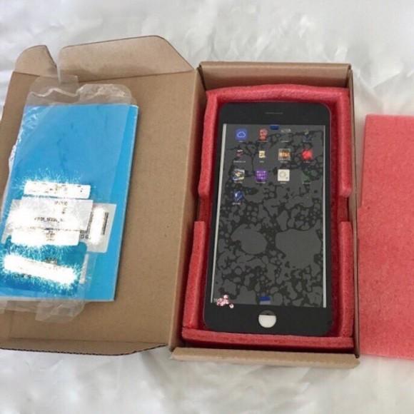 Потенциальный прототип iPhone 8 показался на фото