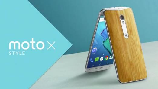Moto X Style начал обновляться до Android 7.0 Nougat