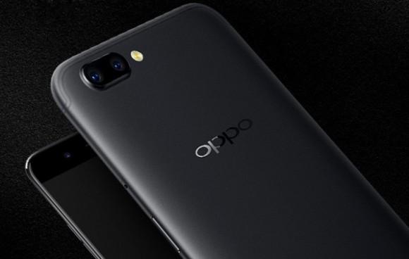 Oppo R11 Plus с двойной камерой поступил в продажу