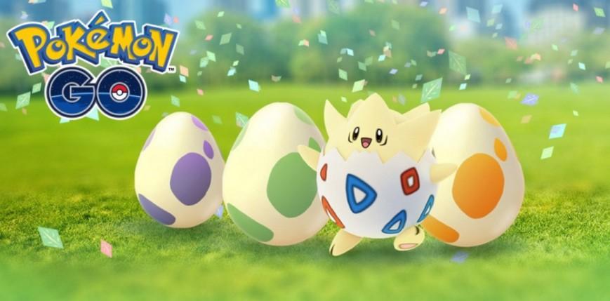 Pokemon Go принесла 1,2 миллиарда долларов