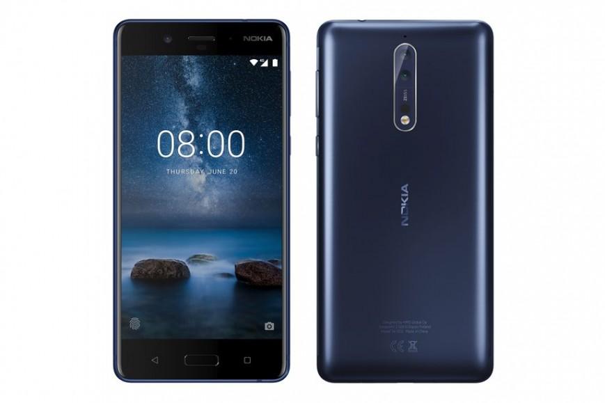 HMD назвала дату анонса флагмана Nokia
