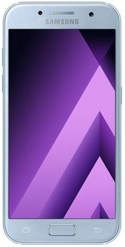Samsung обновляет Galaxy A3 (2017) до Android 7.0 в России
