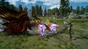 Final Fantasy XV обновилась до версии 1.13