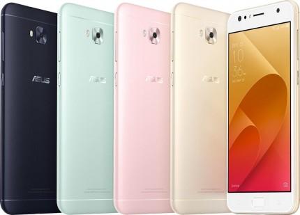 ASUS Zenfone 4 Selfie Pro