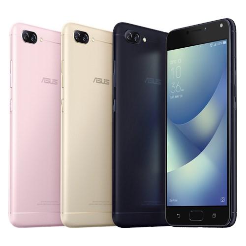 ASUS представила долгоиграющие ZenFone 4 Max и ZenFone 4 Max Pro