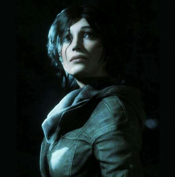 Новую часть Tomb Raider могут анонсировать в ближайшее время