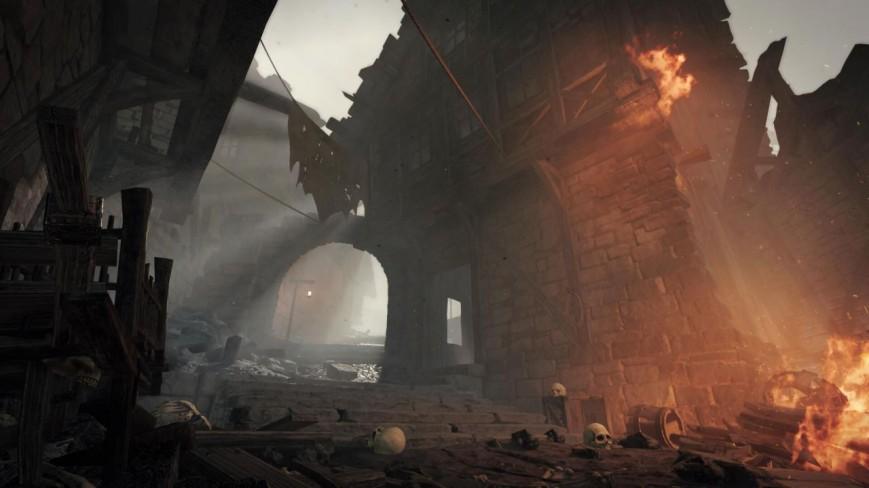 Fatstark работает над Warhammer: Vermintide 2