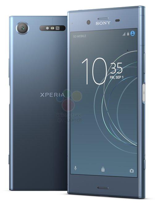 Sony Xperia XZ1 может получить аккумулятор на 2700 мАч