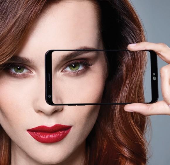 Стартовали продажи LG Q6 в России