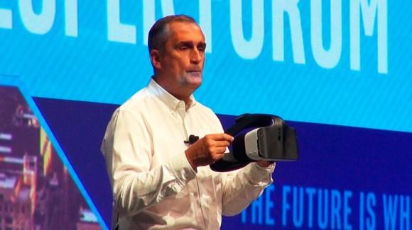 Intel отменила разработку шлема виртуальной реальности Project Alloy