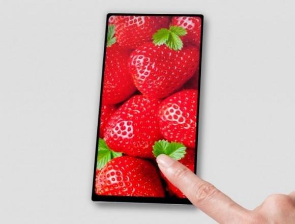 Топ-менеджер Sony подтвердил выход безрамочных Xperia в 2018 году