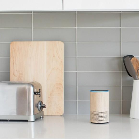 Amazon представила новые смарт-колонки Echo и Echo Plus