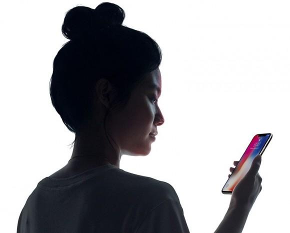 Apple признала проблемы с Face ID для детей и близнецов