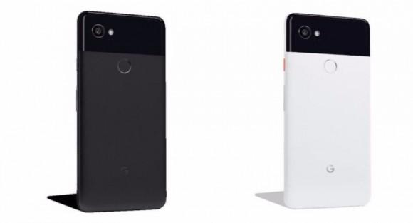 Рассекречены характеристики Google Pixel 2 и Pixel 2 XL