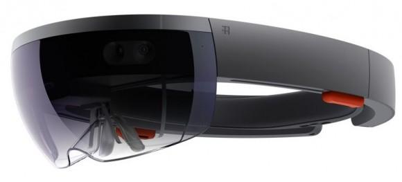 Microsoft выпускает HoloLens еще в 29 регионах