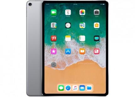 Рендер iPad Pro