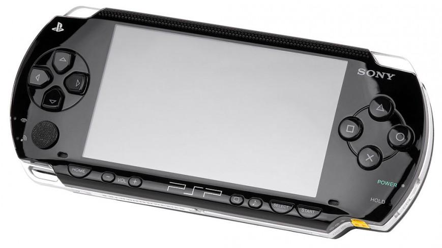 Sony PlayStation Portable PSP-1000